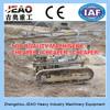 Top Hammer Ground Hole Open-Air Low Pressure Drilling Machine JEAO-HC725B / Blast Hole Crawler Ground Hole Drilling Machine 30m