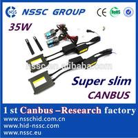 canbus hid kit 35w h1 h3 h4 h7 4300k 6000k 8000k 1000k 12000k