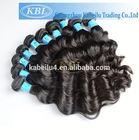 New arrival kinky curly human cambodian virgin hair