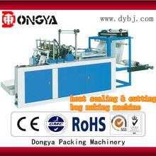 computer controlled Heat-sealing&cutting Bag Making Machine