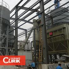Silício ferro moinho de pó / pó de moagem moinho de carbono