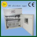 Preço mais baixo! Full auto& portátil de plástico incubadora peças dlf-t3 88 a realização de ovos