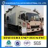 CHINA SINOTRUK 290HP CARGO LIGHT TRUCK