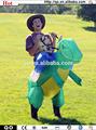 профессиональные смешно взрослый костюм динозавра надувные для продаёи
