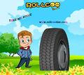 China wholesale jk caminhão pneu 12.00r20 20 dobras e annaite pneus de caminhão