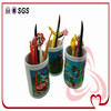 Personalized Colorful Soft PVC Mug Cup