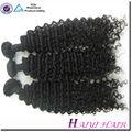 100% non transformés en gros african american produits pour les cheveux