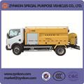 zynkon de alta calidad de agua de camiones cisterna