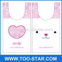 high quality cheap foldable nylon shopping bags