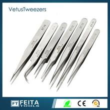Wholesale made in China Vetus eyelash tweezers