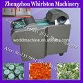 Multipurpose elétrica de salada de frutas máquina/açoinoxidável comercial de chips de batata cortador
