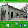 prefabricated light steel dog house