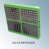 LG-G011B192LED high power led grow lighting 600w + veg and bloom switch led grow light stock in US/UK/AU