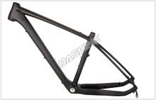 Carbon Mountain Bike Frame 27.5er Hardtail MTB carbon no name frame 650B frames China