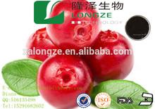 100% natural cranberry fruit juice p.e cranberry 25% anthocyandins cranberry juice p.e