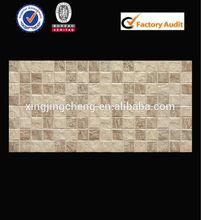 300x600mm cultura di mattoni ripristinare antiche piastrelle esterno