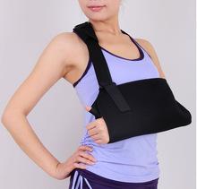 customerized promotion logo colorful adjustable padded arm sling