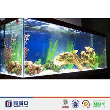 big like sea world acrylic aquarium fish tank