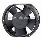 axial fans 120x120x38mm draught fan