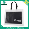 Recyclable and eco-friendly shopping bag nonwoven bag (zz274)