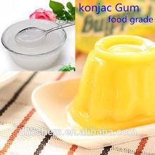 konjac gum food additive powder for jelly