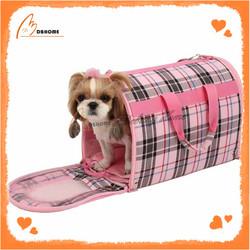 Customized Cheap Practical Durable Convenient Pet Cage Dog Carrier