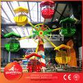 Super Spaß kinder unterhaltung ausstattung, Park Kirmes kinder fahrten mini riesenrad zum verkauf