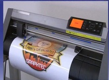 Graphtec CE6000 Paper/Sticker/Vinyl Cutting Plotter cutter plotter