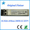 Finisar Modules FTLX8571D3BCL-CS SFP+ 850nm 300M 10.3G cisco 6500 module