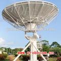 6.2m antenas para las comunicaciones