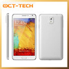 Single sim Android GPS mobile phone 5.5inch,3G WIFI dual sim Android phone with dual sim cards