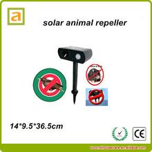 VS-Hot selling solar animal repeller/solar deer repeller/solar cat repeller