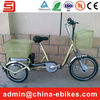 500W 48V New Electric tricycle(JST01)