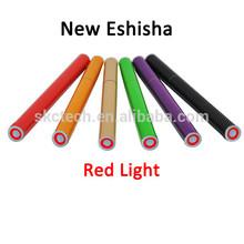2014 most popular disposable e cigarette hookah pen 500 puffs soft drip tip disposable e hookah