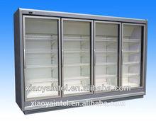 China Little Duck Display Refrigerator E7 ATLANTA/MIAMI