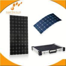 OEM 1 watt solar panel with High quality