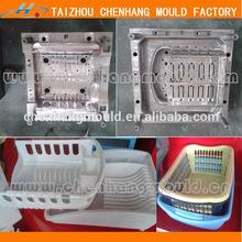 Commodity plastic molding kit