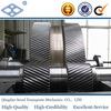 SB2.5-4020 JIS standard m2 40T C45 cutting machine big straight bevel gear