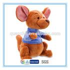 2014 promotion gift plush toys free sample