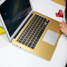 Custom adhesive vinyl laptop skins for Hp