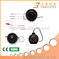 2014 Good sound and popular mp3 high quality cara membuat speaker aktif mini