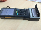super smart android rfid reader phone handheld terminal with printer China factory