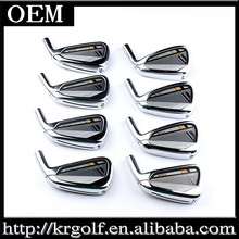 Custom orginal forged premium Stage 2 Tour golf iron club heads set 8pcs/set