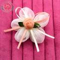 531 seda hortênsias flores artificiais flores arranjos para casamentos