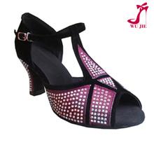 top brand onorevoli ingrosso linea di scarpe da ballo
