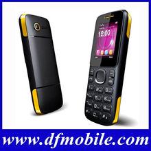 "Wholesale Distributors 1.8"" Quad Band Dual Sim Cards Spreadtrum China Bee Mobile Phone D201"