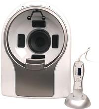 Facial analizador Alcance Piel digital analizador de humedad de la piel professional facial skin scope