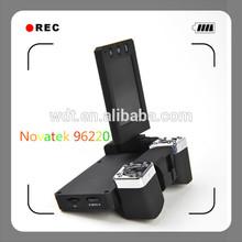 X5000 Red/Black Color X5000 car camera HD 1080P Car Black Box car dvr korea