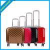 2014 High quality cabin size trolley luggage