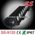 LED Light Bar 17 inch CREE 100 Watt,LED driving light SUV Auto forklift truck fire engine LED work light,SS-9100